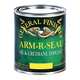 General Finishes Arm-R-Seal Urethane Topcoat-Semi-Gloss