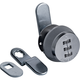 Keyless Cam Locks-Locks