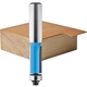 Rockler Piloted Flush Trim Router Bits - 1/4