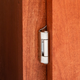 Double Demountable Hinges
