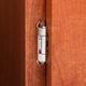 Single Demountable Hinges