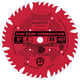 Freud® LU83R Industrial Thin Kerf Heavy Duty Combination Saw Blades