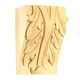 Bendix Hand Carved Modillion Blocks-Basswood