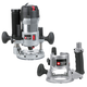Porter-Cable 894PK with Plunge Base, Fixed Base and VacGrip Handle