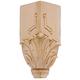 Bendix Hand Carved Crown Blocks-Basswood