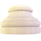 Bendix Traditional Plynth Blocks-Basswood