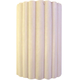 Bendix Reeded Half Round Mouldings-Maple