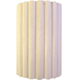 Bendix Reeded Half Round Mouldings-Red Oak