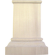 Bendix Traditional Capitals-Basswood