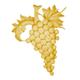 Bendix Right Grape Onlay-Red Oak