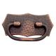 Arts & Crafts Collection Stickley Dark Copper Pull