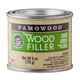 Famowood Wood Filler-Wood Filler (6 oz)
