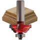 Freud® Quadra-Cut™ Cove and Bead Router Bits - 1/2