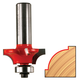 Freud® Quadra-Cut™ Beading Router Bits - 1/2