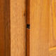Snap-Closing Semi-Concealed Hinges - For 3/8