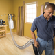 Dust Right® Expandable Hose