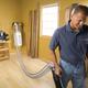 Dust Right® Expandable Hose