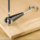 Rockler Sure-Hook™ Universal Mount-Sold in Packs
