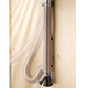 Dust Right® Hose Storage Rack-Storage Rack