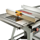 Bench Dog® ProMAX Cast Router Table Extension for Table Saws (40-102)-Router Table Package With Plate