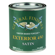 General Finishes Exterior 450 Water-Based Varnish-Satin