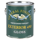General Finishes Exterior 450 Water-Based Varnish-Gloss