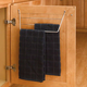 Undersink Pullout Towel Holders, Rev-a-Shelf 563 Series-Undersink Pullout Towel Holder