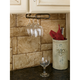 Rev-A-Shelf Under Cabinet Stemware Organizer (3150 Series)-Brass Finish