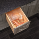 Bread Drawer Kits, Rev-a-Shelf BDC Series-16-3/4
