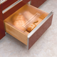 Bread Drawer Kits, Rev-a-Shelf BDC Series-20-1/8