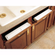 Sink Front Tip-Out Trays, Rev-a-Shelf 6572 Series - 14