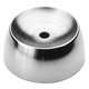 Adjustable Angle Ball Collar-Polished Stainless Steel