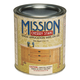 General Finishes Mission Stain-Cherry