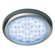 Hafele Surface-Mounted LED Puck Lights, Round-Surface-Mount Puck Light