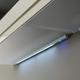 Hafele Bali Surface Mounted Warm LED Light with Touch Control-Warm Touch-Control LED Lights