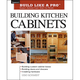 Building Kitchen Cabinets, Book