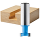 Rockler T-Slot Cutter Router Bit - 5/8