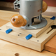 Rockler Dovetail Miter Bars