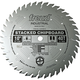 Freud® LU81M Industrial Heavy Duty Stacked Chipboard Saw Blades