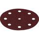 """Festool Rubin2 D125 5"""" Round Abrasives-10-Pack"""
