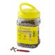 Recex® Recess Prelubed Screws-Round