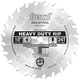 Freud® LM72M Industrial Heavy Duty Rip Saw Blades
