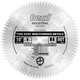 Freud® LU77M Industrial Thin Kerf Non-Ferrous Metal Saw Blades