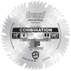 Freud® LU84M Industrial Combination Saw Blades
