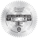 Freud® LU91M Industrial Thin Kerf Sliding Compound Miter Saw Blades