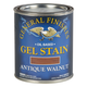 General Finishes Gel Stain, Antique Walnut