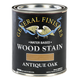 General Finishes Water Based Wood Stain, Antique Oak