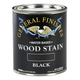 EF Wood Stain - General Finishes - Black
