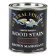 EF Wood Stain - General Finishes - Brown Mahogany