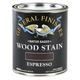 General Finishes Water Based Wood Stain, Espresso